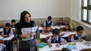 ۸۶ هزار ساعت حق التدریس جایگزین کمبود معلم در مازندران
