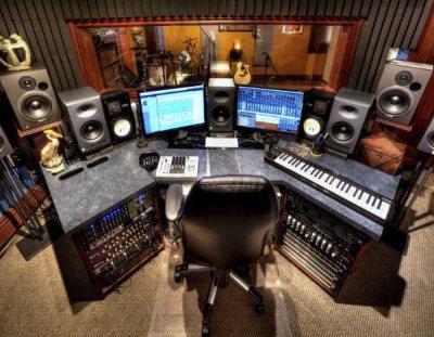 چطور از شیوع کرونا در استودیوهای موسیقی پیشگیری کنیم؟