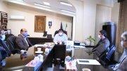 رشد و توسعه زیرساختهای حوزه تئاتر در دستور کار ارشاد مازندران