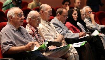 رشد و پیشرفت چهاردهمین جشنواره موسیقی ملی