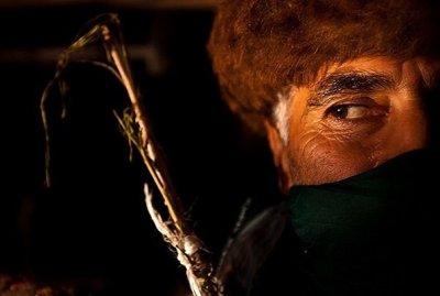 «سیزده شو» آیین سنتی اهالی تبرستان